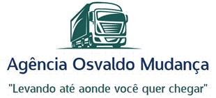 Mudanças, Fretes e Transportadora Logo